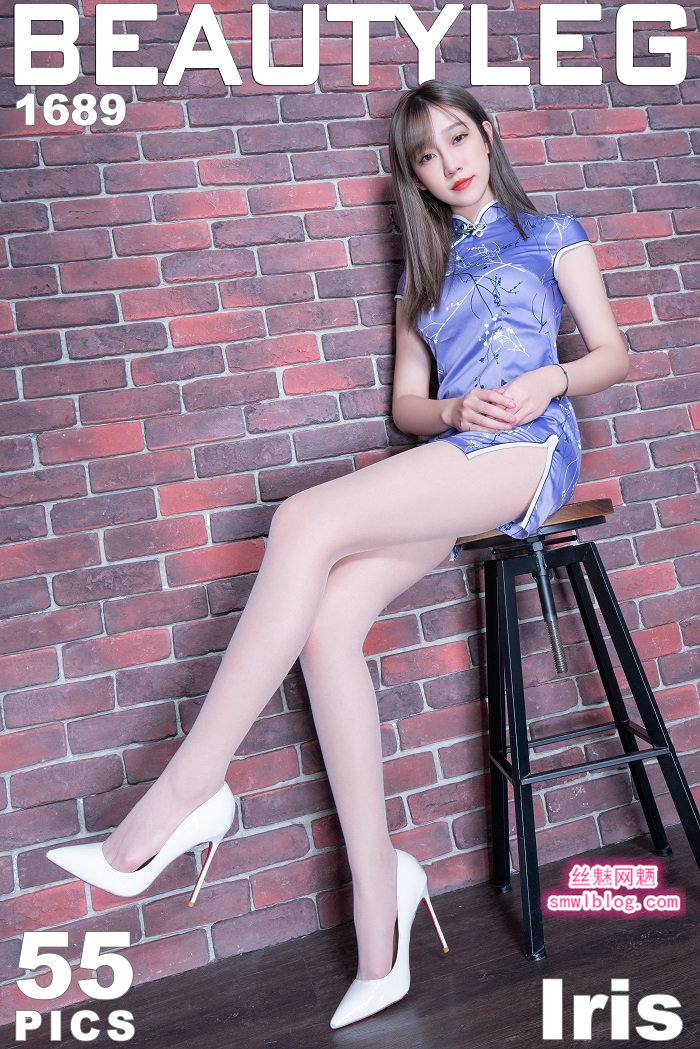 [Beautyleg]美腿寫真 2018.11.21 No.1689 Iris[55P/364M]